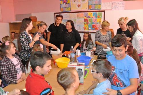 Радионице са родитељима и ученицима